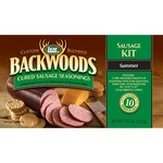 LEM Backwoods Cured Summer Sausage Seasoning Kit