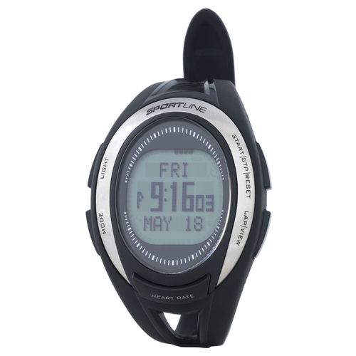 Image for Sportline Women's Cardio 670 Heart Rate Monitor from Academy