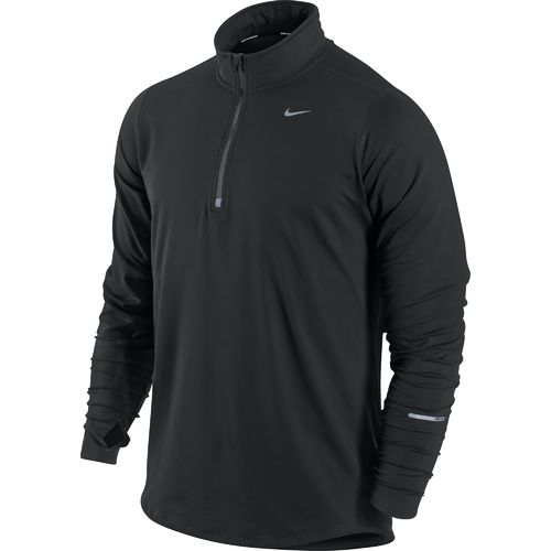 Image for Nike Men's Element 1/2 Zip Running Top from Academy