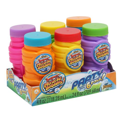 Imperial Super Miracle® Bubbles Party 6-Pack
