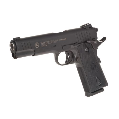Display product reviews for Taurus 1911 .45 ACP Pistol