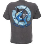 Guy Harvey Men's Protect and Educate Eco T-shirt