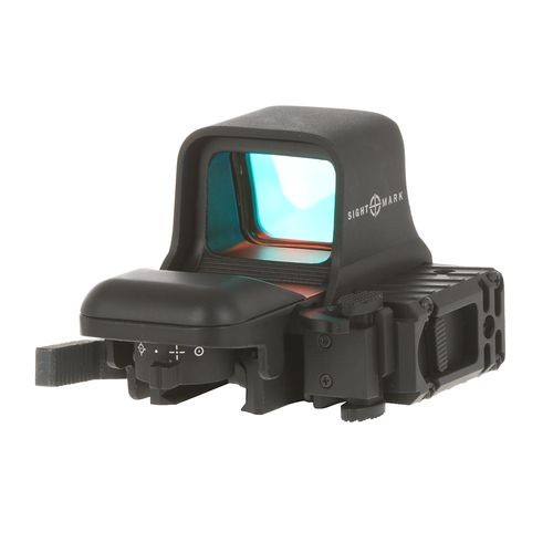 Display product reviews for Sightmark Ultra Dual Shot Pro Spec Reflex Sight
