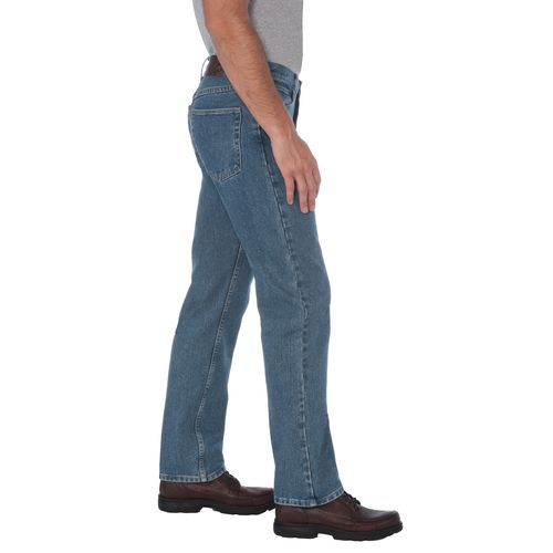 Magellan Outdoors Men's 5 Pocket Classic Fit Jean - view number 5