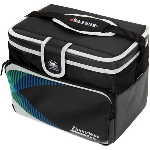 Image for California Innovations® Jumbo HardBody® 12-Can Zipperless Cooler from Academy