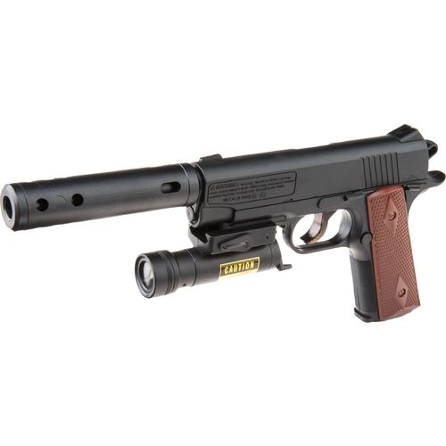 Crosman TAC 1911BB Air Pistol
