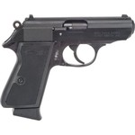 Walther PPK/S .22 LR Rimfire Pistol - view number 3