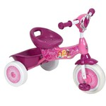 Huffy Girls' Disney Princess Folding Tricycle