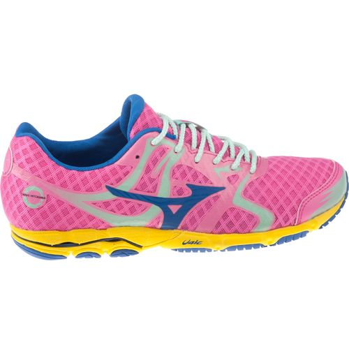 Image for Mizuno Women s Wave Hitogami Running Shoes from Academy