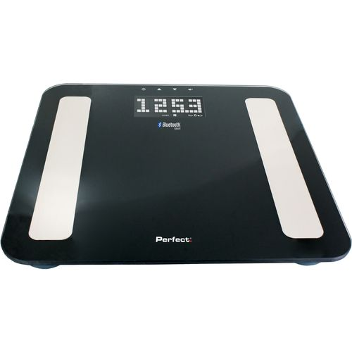 Perfect fitness scale pro academy for Perfect blend pro scale