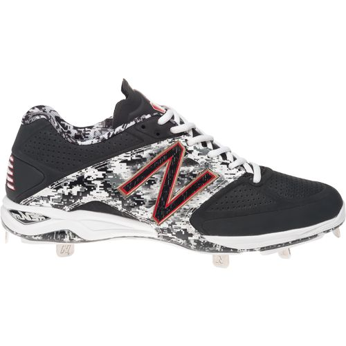 New Balance Men s 4040v2 Pedroia Baseball Cleats