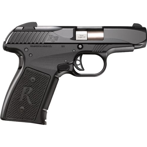 Remington R51 9mm +P Pistol