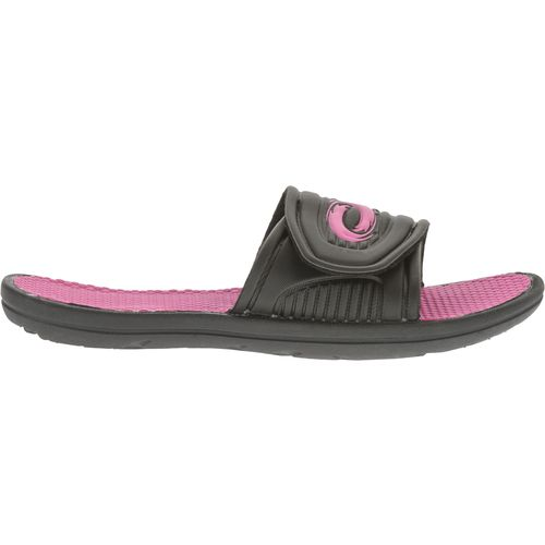 Display product reviews for O'Rageous Women's Sports Slides