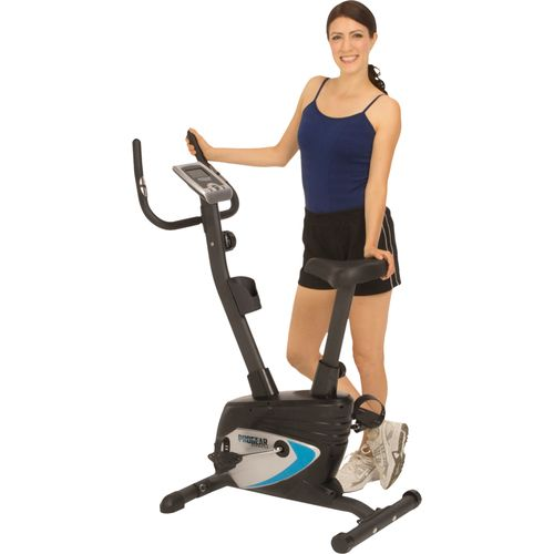 ProGear 250 Compact Upright Exercise Bicycle - view number 7