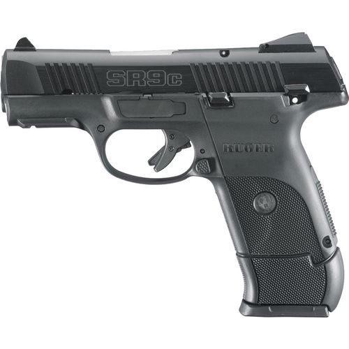 Display product reviews for Ruger SR9c Compact 9mm Luger Pistol