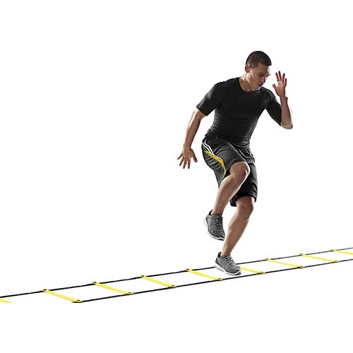 SKLZ Quick Ladder 15' Flat-Rung Agility Ladder - view number 2