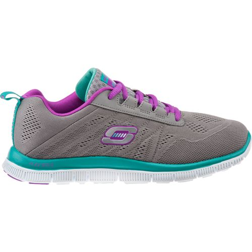 SKECHERS Women s Flex Appeal Sweet Spot Jogger Training Shoes