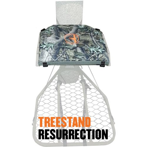 Image for Cottonwood Outdoors Weathershield Treestand Resurrection T-Cushion from Academy