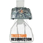 Cottonwood Outdoors Weathershield Treestand Resurrection T-Cushion - view number 1