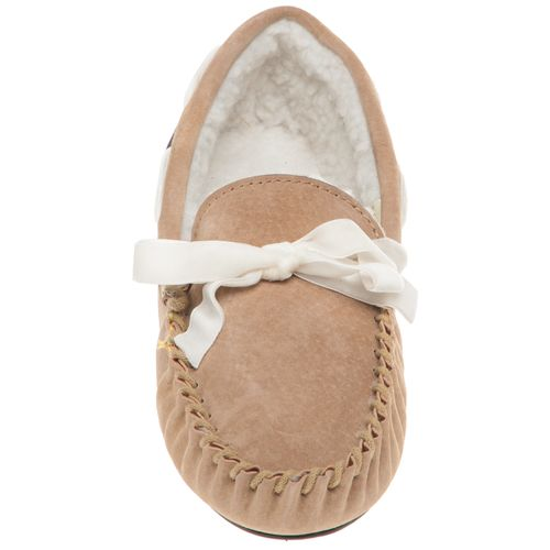 Magellan Outdoors Women's Basic Moc Slippers - view number 3