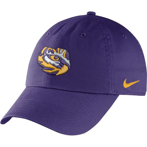 Nike™ Women's Louisiana State University Dri-FIT Campus Cap