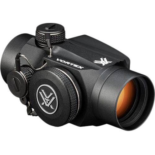 Display product reviews for Vortex SPARC II Red-Dot Riflescope