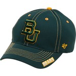 Forty Seven Men's Baylor University Dark Twig Cap