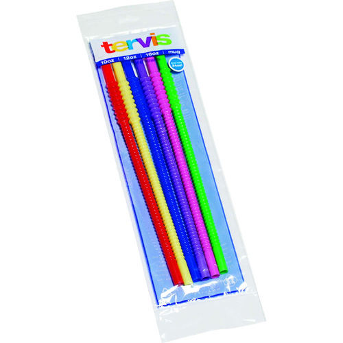 Tervis Straws 6-Pack