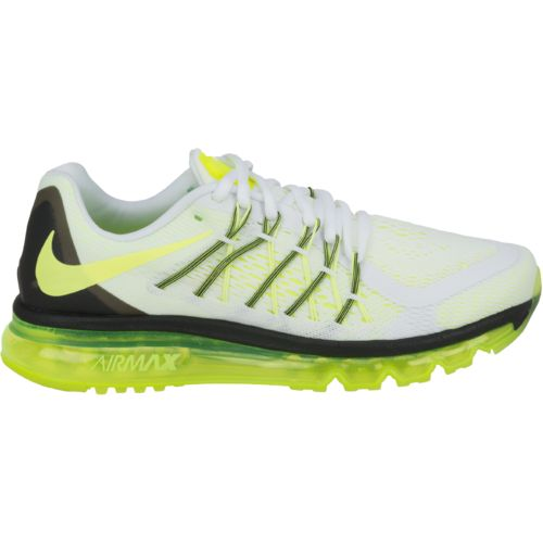 Nike Men's Air Max 2015 Running Shoes