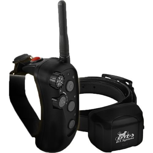 D. T. Systems R.A.P.T. 1400 Remote Training Collar - view number 2
