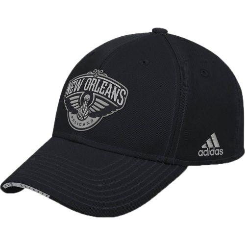 adidas™ Adults' New Orleans Pelicans Pro Shape Flex Fit Cap