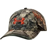 Under Armour® Men's AllSeasonGear® Camo Cap