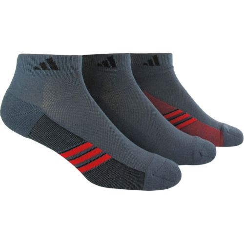 adidas climacool Superlite Low Cut Socks 3 Pack