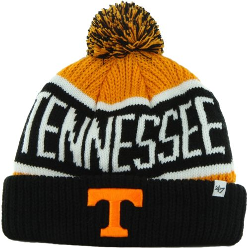 '47 Men's University of Tennessee Calgary Cuff Knit Cap