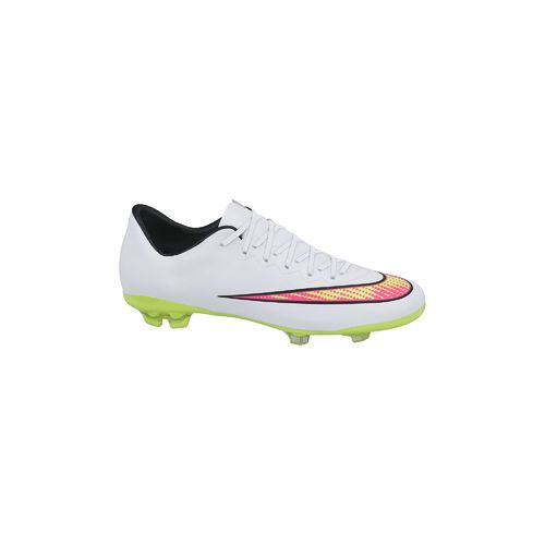 Nike Kids' Mercurial Vapor X FG Soccer Shoes