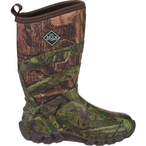 Muck Boot Men&39s Pursuit Fieldrunner Hunting Boots | Academy