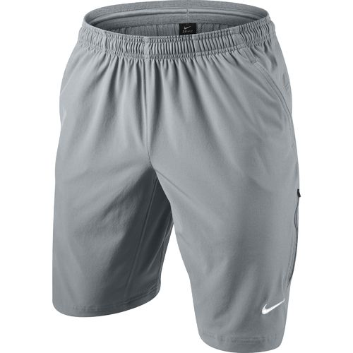 Display product reviews for Nike Men's Woven Tennis Short