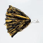 "WinCraft University of Missouri 16"" 2-Color Licensed Rooter Pom"