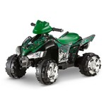 KidTrax Boys' ATV 6V Quad Ride-On