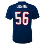 NFL Toddler Boys' Houston Texans Brian Cushing #56 Performance T-Shirt