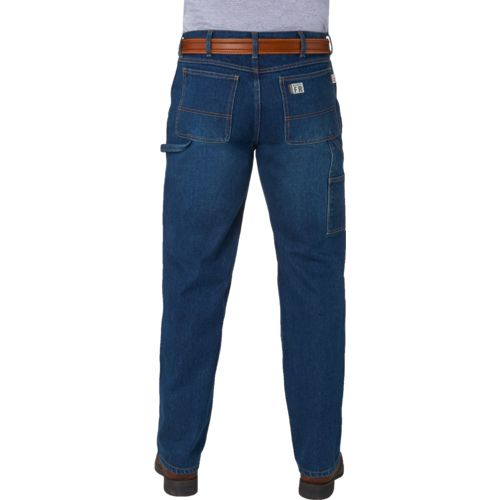 Wolverine Men's Flame Resistant Hammer Loop Jean - view number 2
