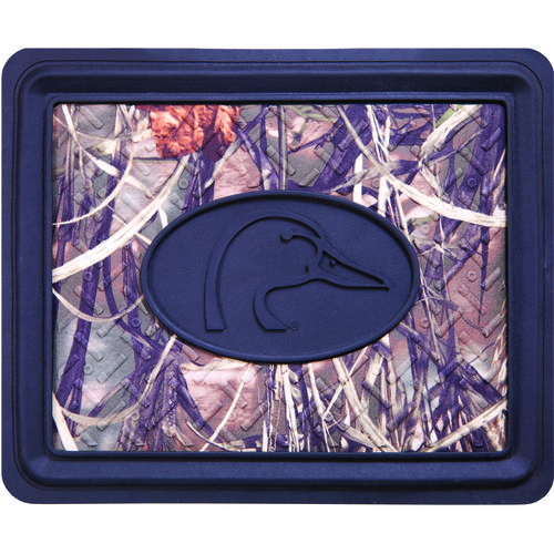 Ducks Unlimited Camo Utility Mat