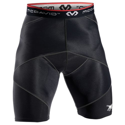 McDavid Cross Compression™ Short with Hip Spica - view number 1