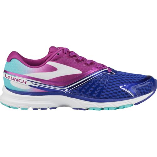 Display product reviews for Brooks Women's Launch 2 Lightweight Running Shoes