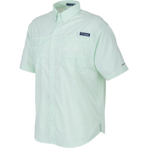 Image for Columbia Sportswear Men's Super Tamiami™ Short Sleeve Shirt from Academy