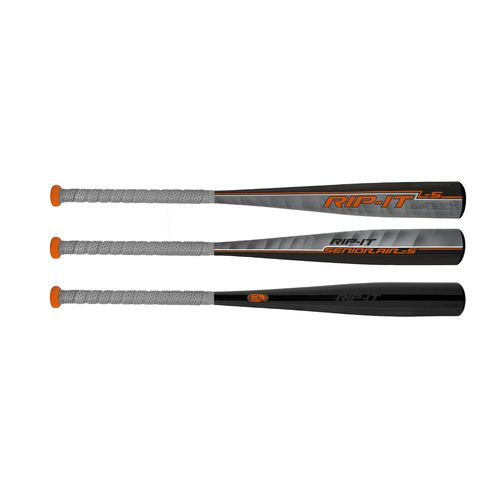 RIP-IT Youth Senior AIR Baseball Bat -5