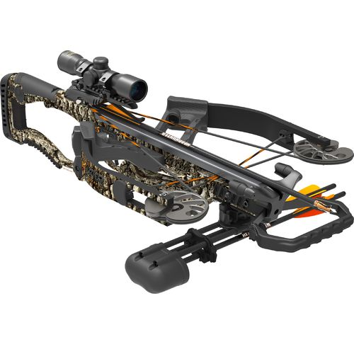 Display product reviews for Barnett BC Raptor Reverse Crossbow