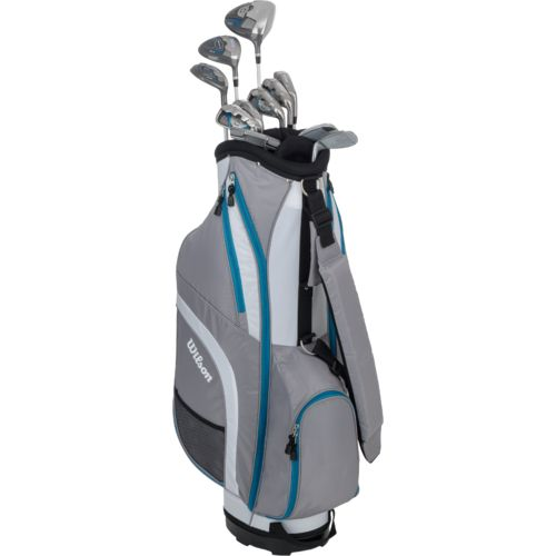 Wilson Women's Profile HL Package Golf Set Left-handed