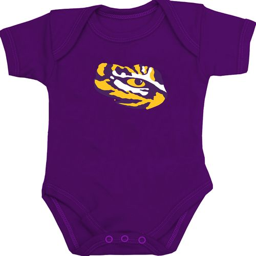 Viatran Infants' Louisiana State University Flight Creeper
