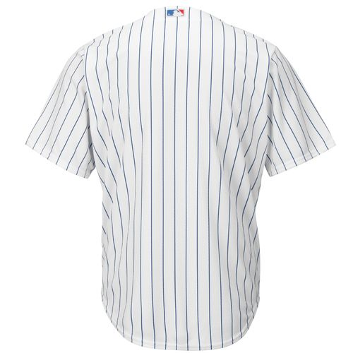 Majestic Men's Chicago Cubs Cool Base® Replica Jersey - view number 2